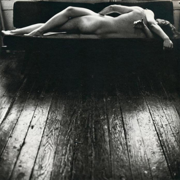 Eva Rubinstein, Couple, New York, 1971