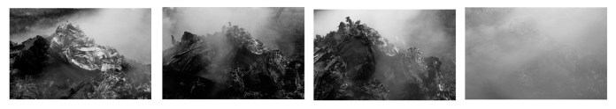Raúl Hevia Instrucción 1, 2, 3, 4.  2013