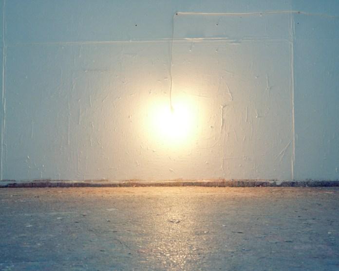 "EMMA WIESLANDER  Untitled #4, ""Wish You Were Here"" series, 2010"