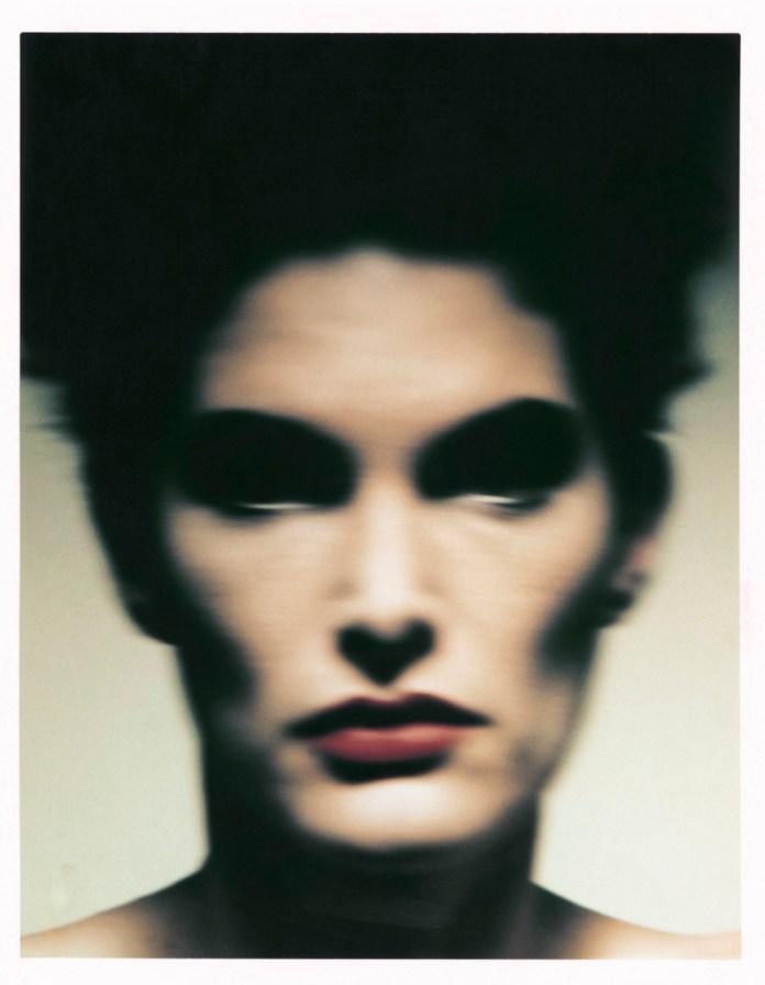 Giovanni Gastel - Vogue Espana (Lynne) 1990