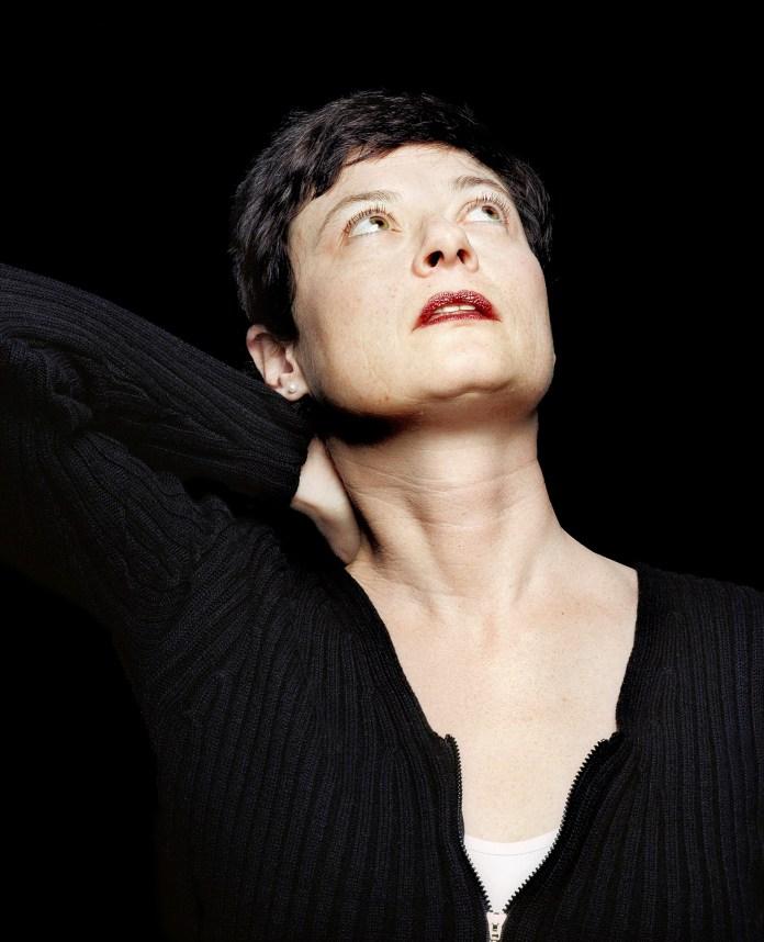 Maria Tilde Bettetini.  ©Armando Rotoletti