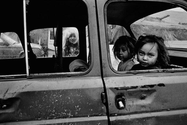 Valerio Bispuri, Italy, Shortlist, Professional , Candid, 2016 Sony World Photography Awards