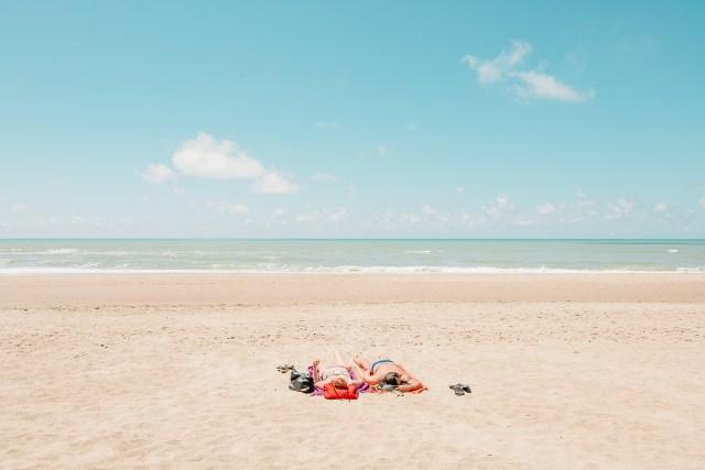 Daniele Cametti Aspri, L'ultima spiaggia