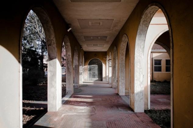 Asilo Santarelli   Forlì Foto Renè Ruisi
