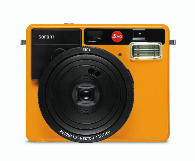 leica-sofort_orange_front-on2