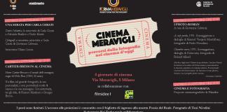 cinema meravigli