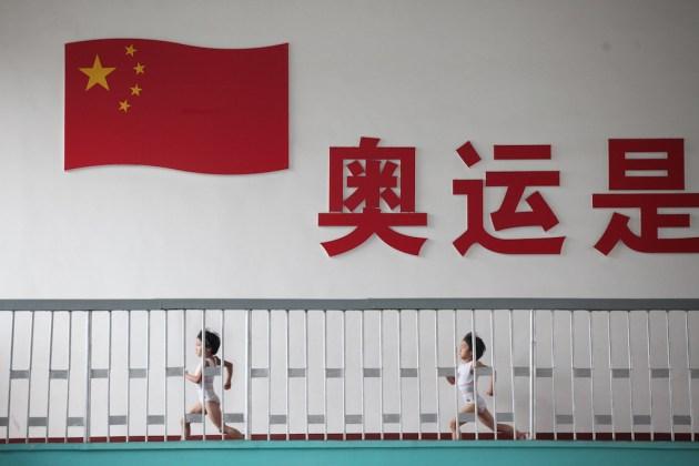 © Yuan Peng, China, Shortlist , Professional, Sport, 2017 Sony World Photography Awards