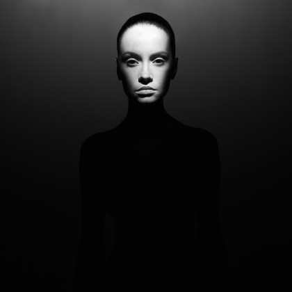 © George Mayer, Russian Federation, Shortlist, Professional, Portraiture, 2017 Sony World Photography Awards