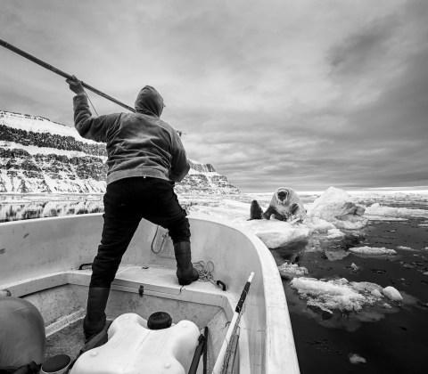 Carsten Egevang, West Greenland, Thule, 2013 © Carsten Egevang