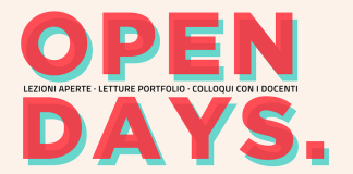 open days officine fotografiche