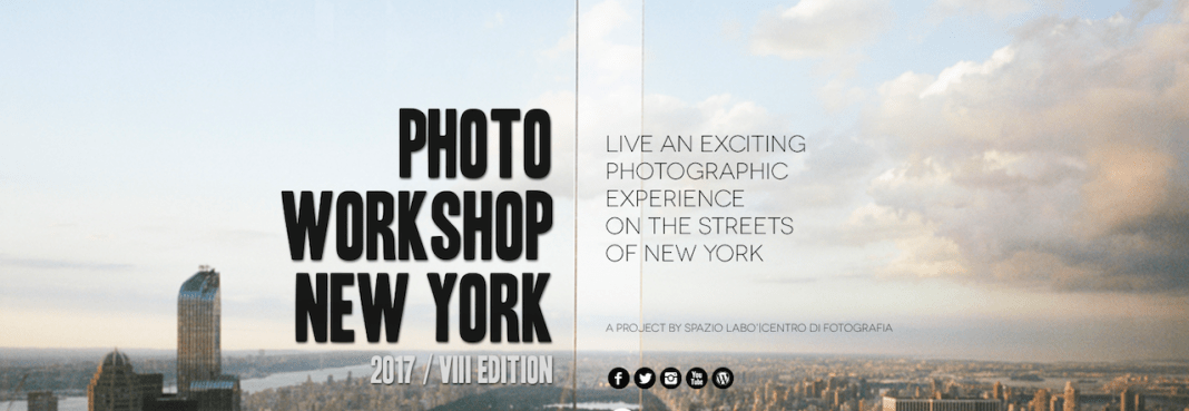 photo workshop new york
