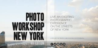 photo workshop new york