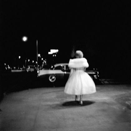 Florida, 9 gennaio 1957 © Vivian Maier/Maloof Collection, Courtesy Howard Greenberg Gallery, New York