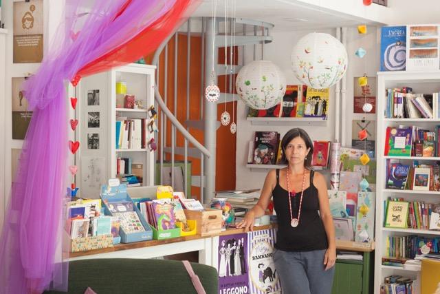 Libreria Tiritera
