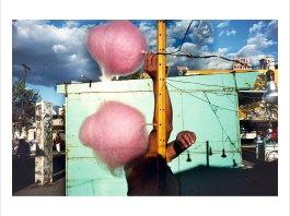 ALEX WEBB - Messic, Oaxaca, 1990. © Magnum Photos