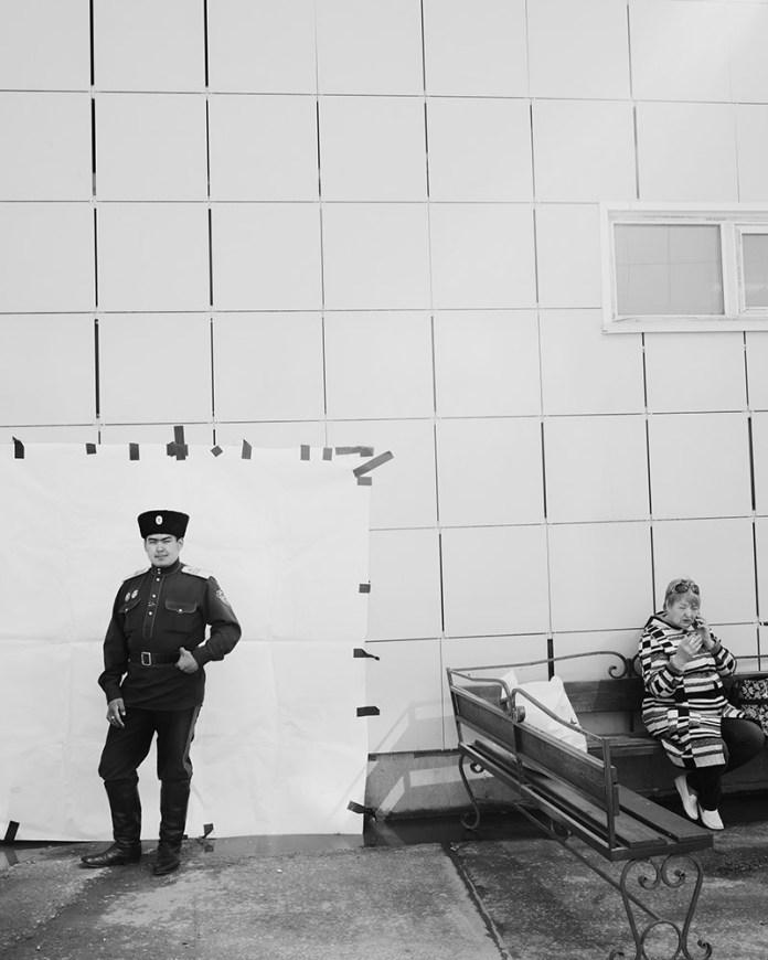Davide Monteleone - In the Russian East