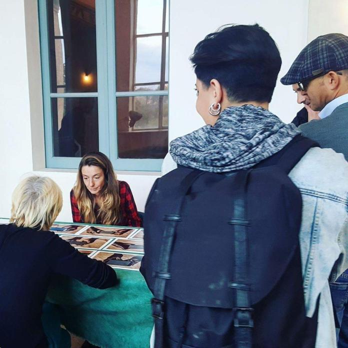 letture portfolio Umbria