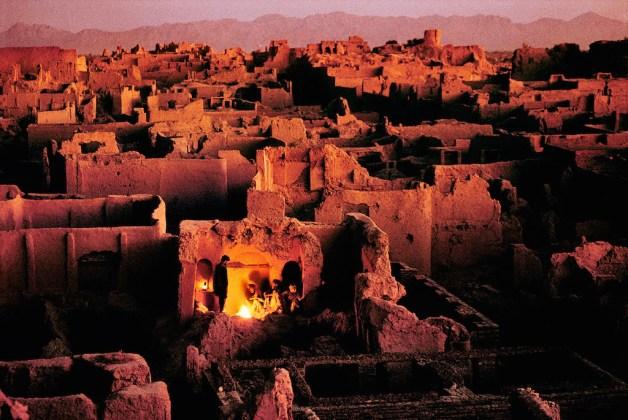 Steve McCurry, Herat, Afghanistan, 1992 © Steve McCurry