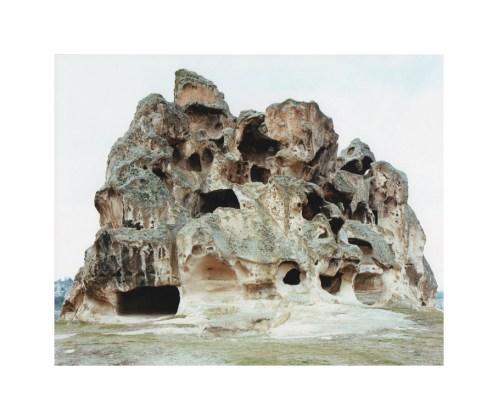 Phrygian Sanctuary, Turkey 2011 Milella