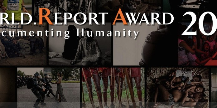 world report award 2018