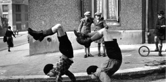 Robert Doisneau in mostra a Lecco