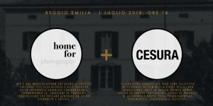Home For Photography Cesura