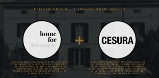 Home For Photography Cesura