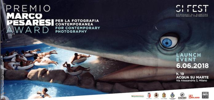 Premio Marco Pesaresi 2018