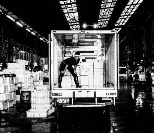 Nicola Tanzini in mostra alla Leica Galerie di Milano