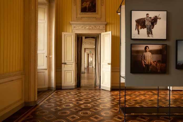 mostra a Villa Reale di Monza dal 14 settembre