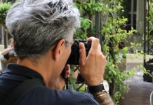 Fujifilm X-Vision Tour Bologna