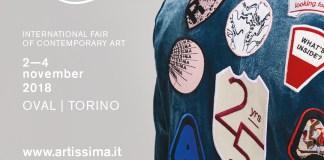 artissima 2018 torino