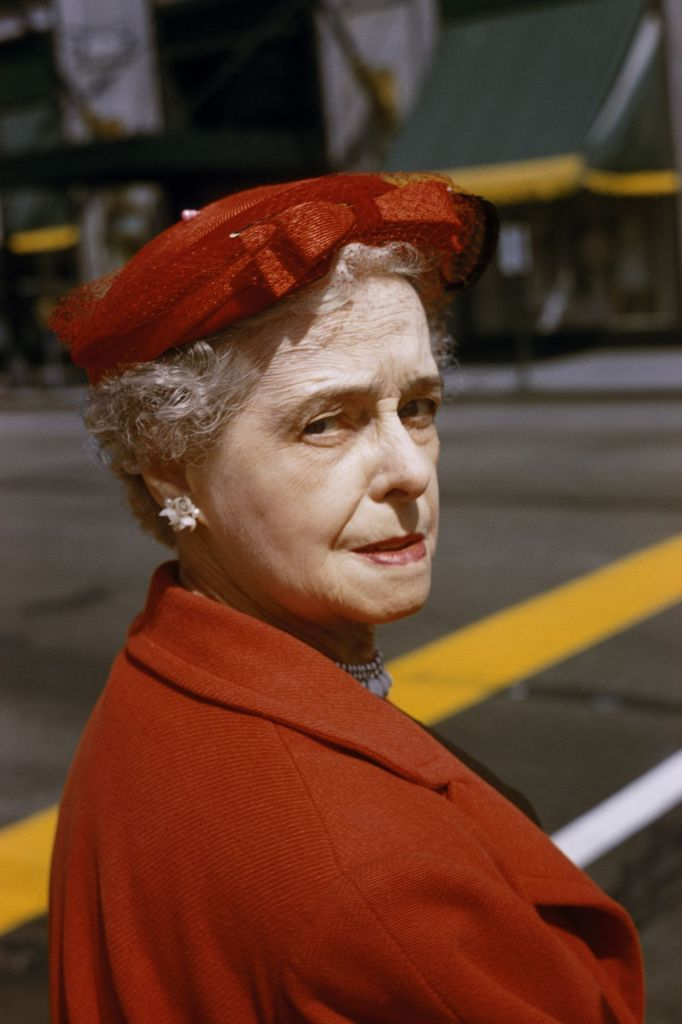 vivian maier a colori new york