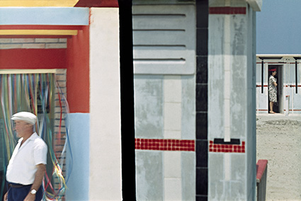 franco fontana mostra modena