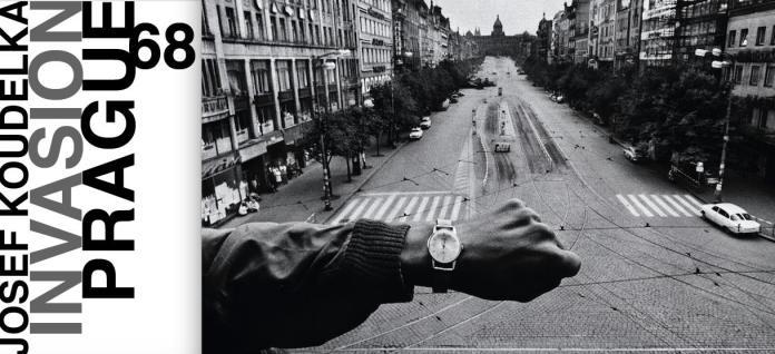 Invasion 68 Prague Josef Koudelka