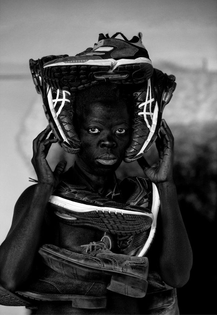 Zanele Muholi mostra roma