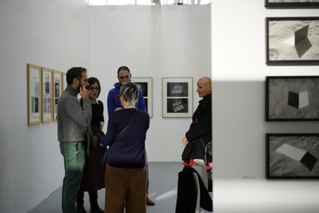 arte fiera 2019 © silvia parmeggiani