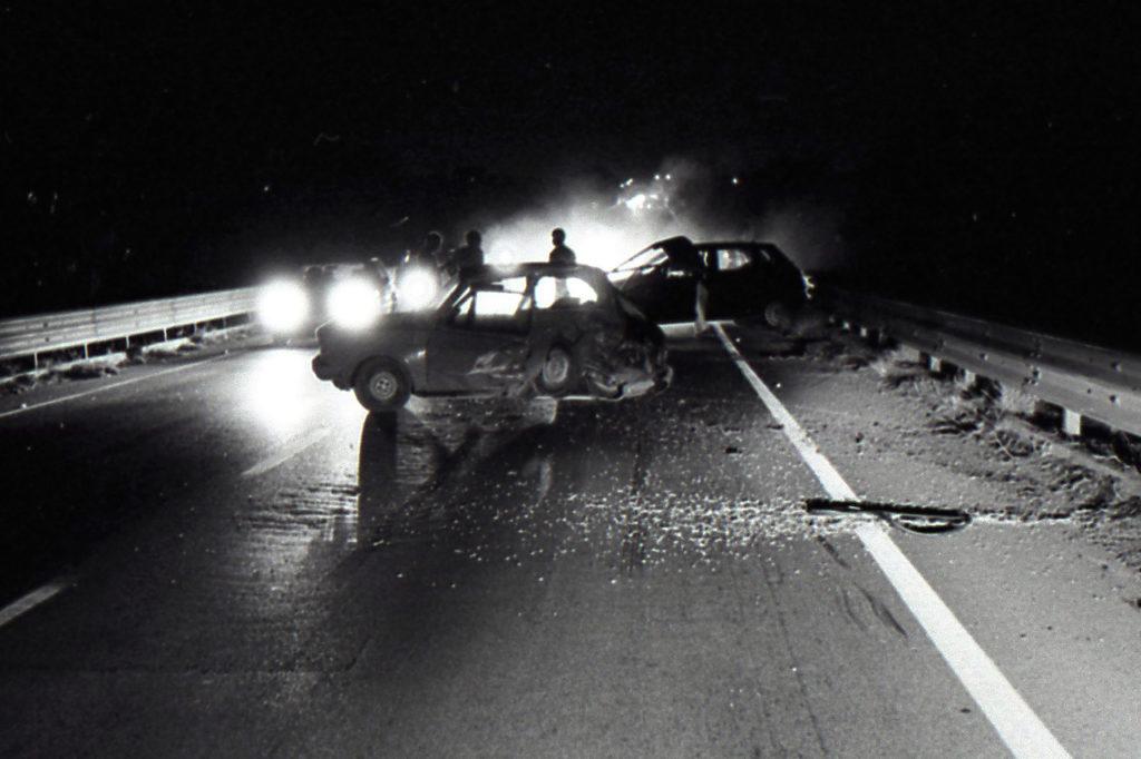 incidenti stradali mostra palermo