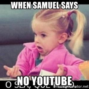 Zmiany na Youtube