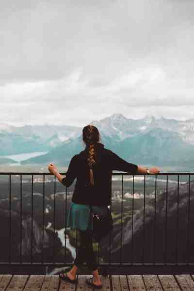 20 Adventurous Things To Do/See In Banff, Canada