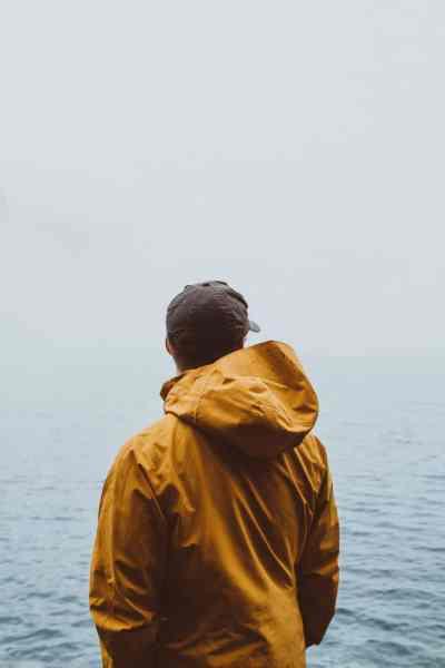 21 Stylish Rain Jackets For The Pacific Northwest