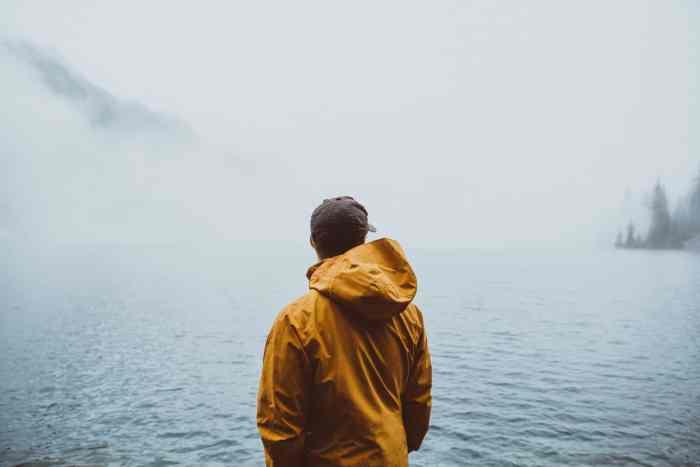 Music Mondays: Rainy Days