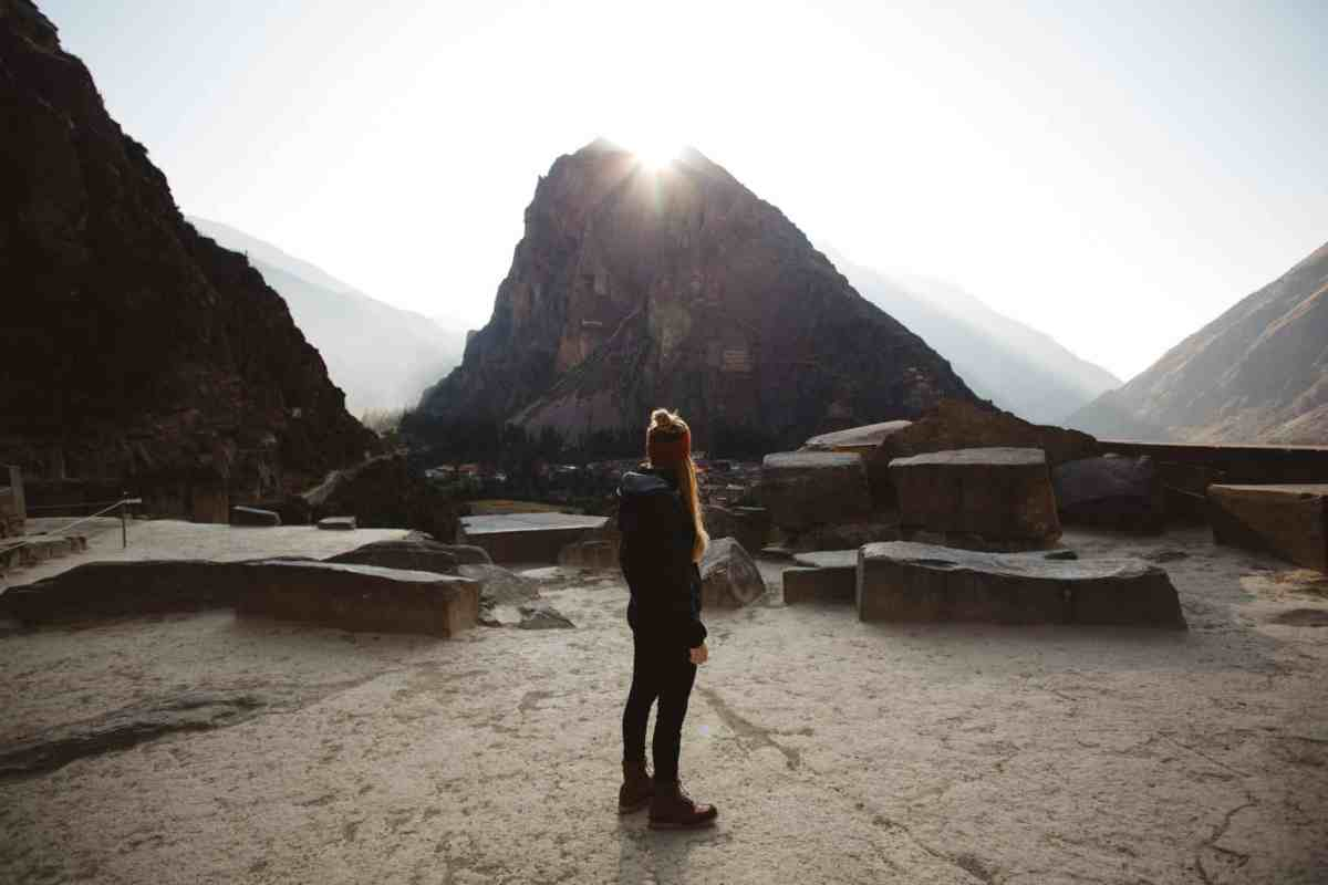 7 Adventurous Things To Do When You Visit Peru