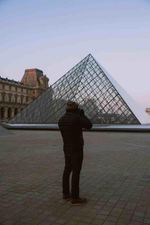 Paris Day 2 (Part 1)-14