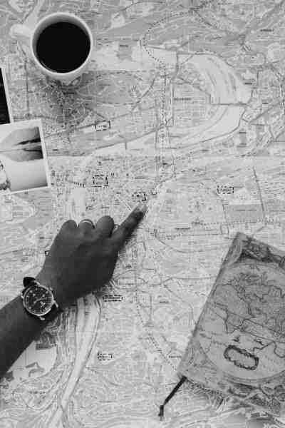 weekend-trip-planning