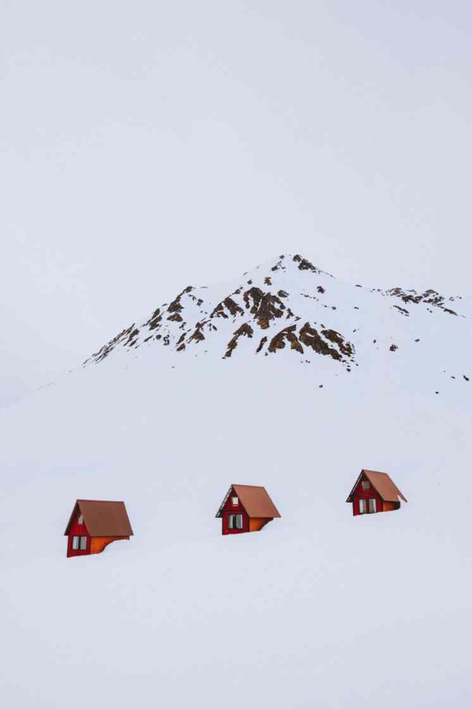 Things To Do Around Anchorage, Alaska - Hatcher Pass