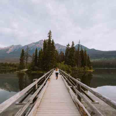 The 8 Most Amazing Photo Spots In Jasper National Park