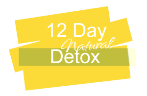 The 12 Day Detox is here. Sign up now for the next cleanse on Jan 11, 2016. Space is limited. This detox comes at just the perfect time. Reprogram your body and mind as we move into the holiday season. This is your time of rejuvenation and renewal.This is not a juice fast, or a detox based on deprivation.