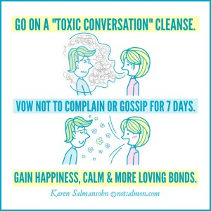 poster-complain-gossip-cleanse