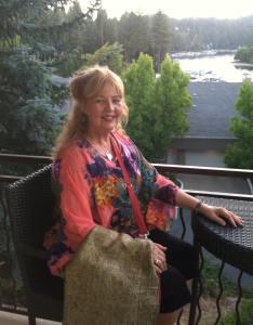 Jane at Lake Arrowhead-2